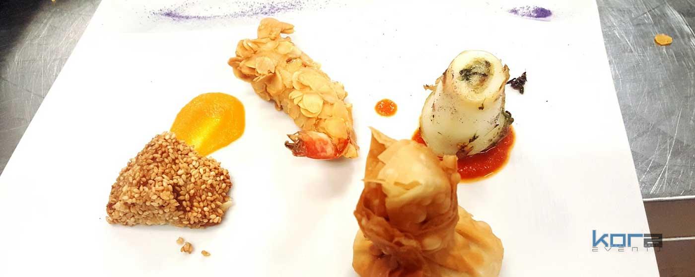 Kora events Cucina