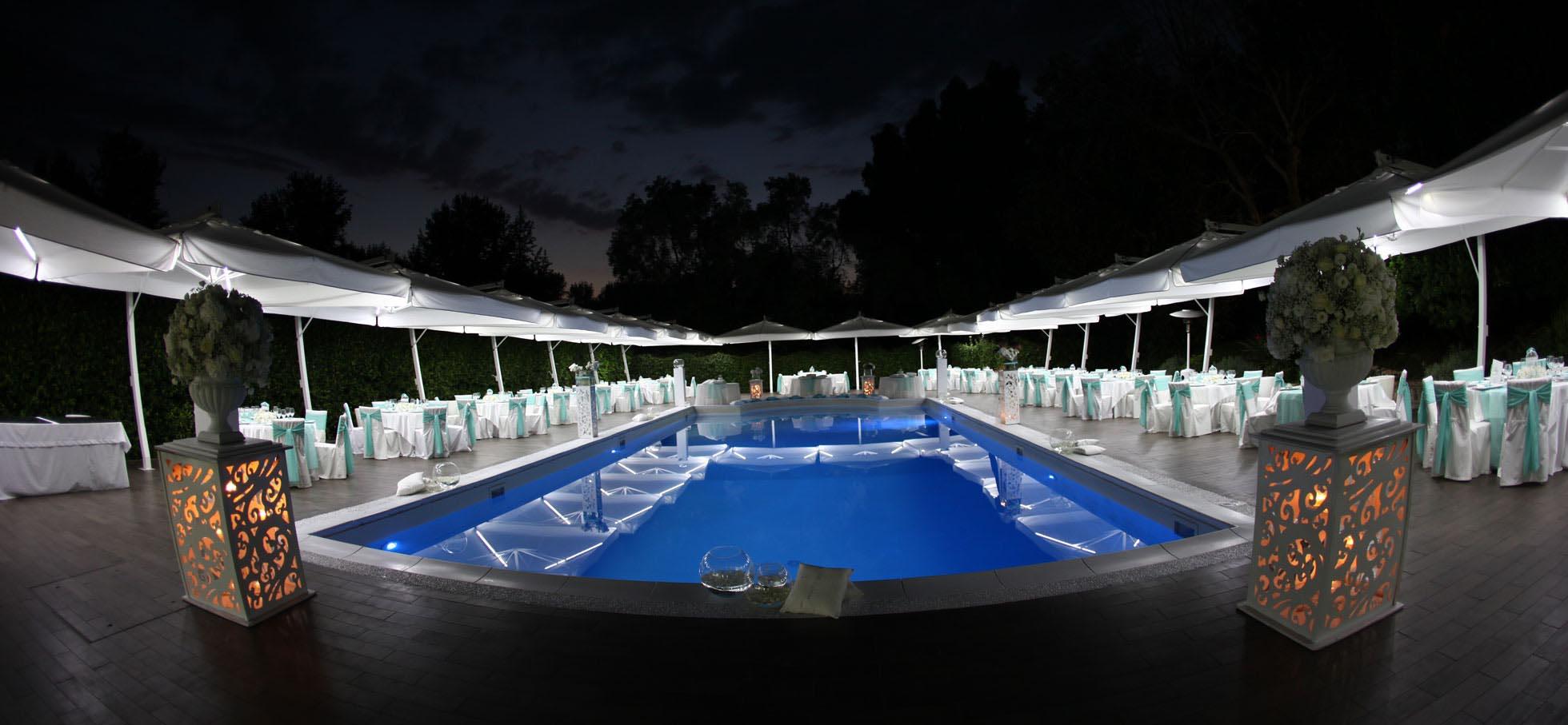 Gruppo Laringe - Villa Eubea